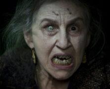 Un cine terrorífico