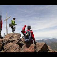 """El cine dominicano a la cima de """"La Montaña"""""""