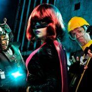 Los Super, 1era película dominicana de superhéroe y más de lo mismo