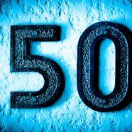 Los 50 mejores actores dominicanos. Parte I