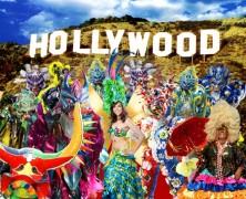 Consulado General de RD en California en apoyo al cine dominicano
